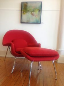 wombchair