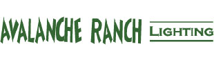Avalanche Ranch Lighting Logo