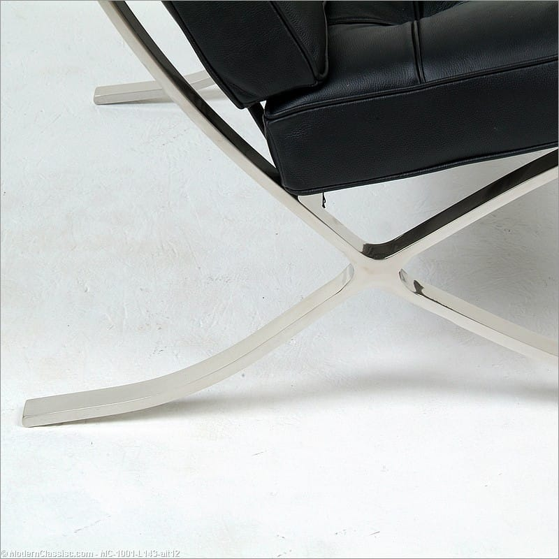 Barcelona Chair Replica   Photo 13