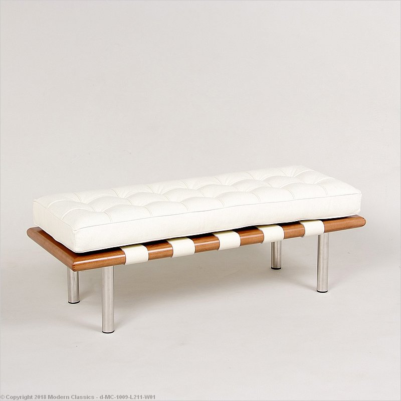 Sensational Review And Comparison Guide Barcelona Bench Caraccident5 Cool Chair Designs And Ideas Caraccident5Info