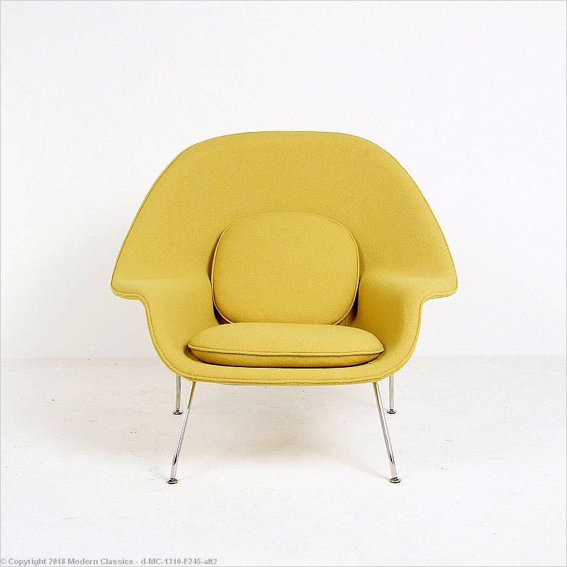 Saarinen Womb Chair   Photo 3