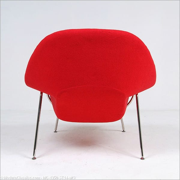 Saarinen Womb Chair Replica   Photo 4