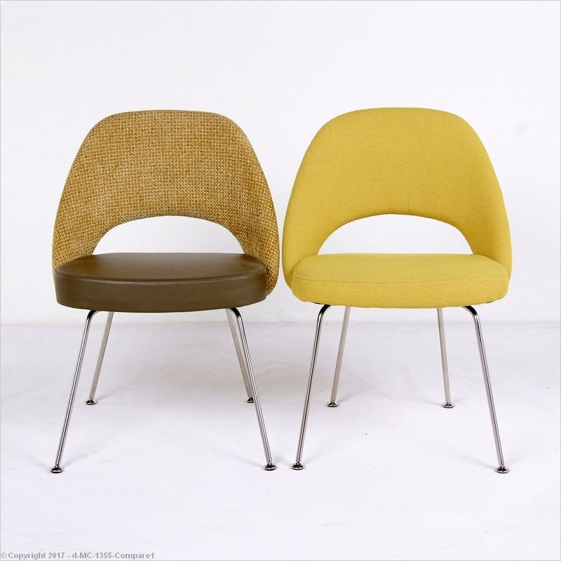 Pleasant Review And Comparison Guide Saarinen Executive Side Chair Pdpeps Interior Chair Design Pdpepsorg
