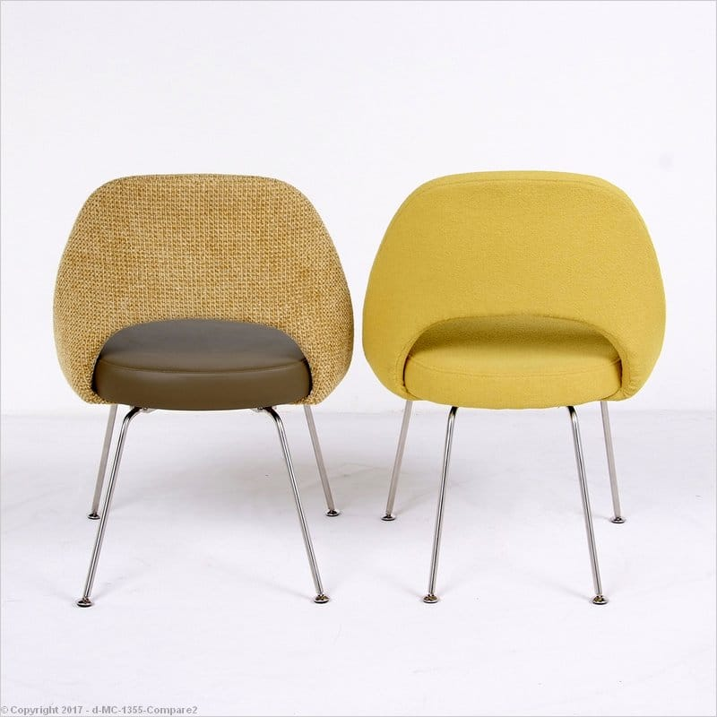 Stupendous Review And Comparison Guide Saarinen Executive Side Chair Pdpeps Interior Chair Design Pdpepsorg