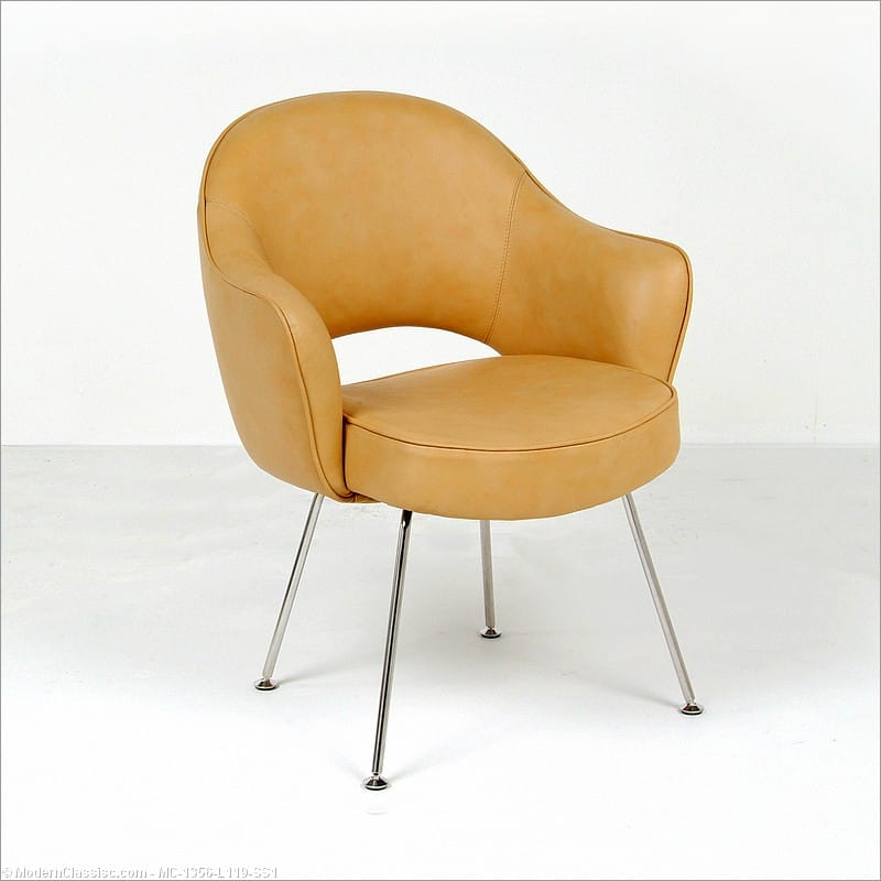 Modern classic comparison guide table of contents - Womb chair knock off ...