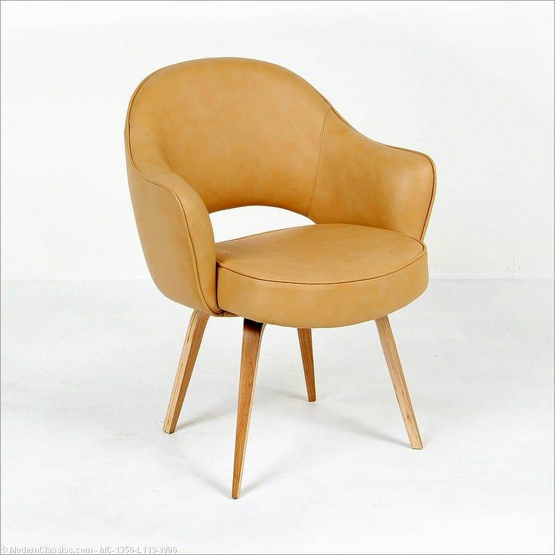 Saarinen executive arm chair - Saarinen chair reproduction ...