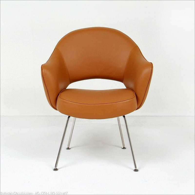 Review and Comparison Guide: Saarinen Executive Arm Chair ...