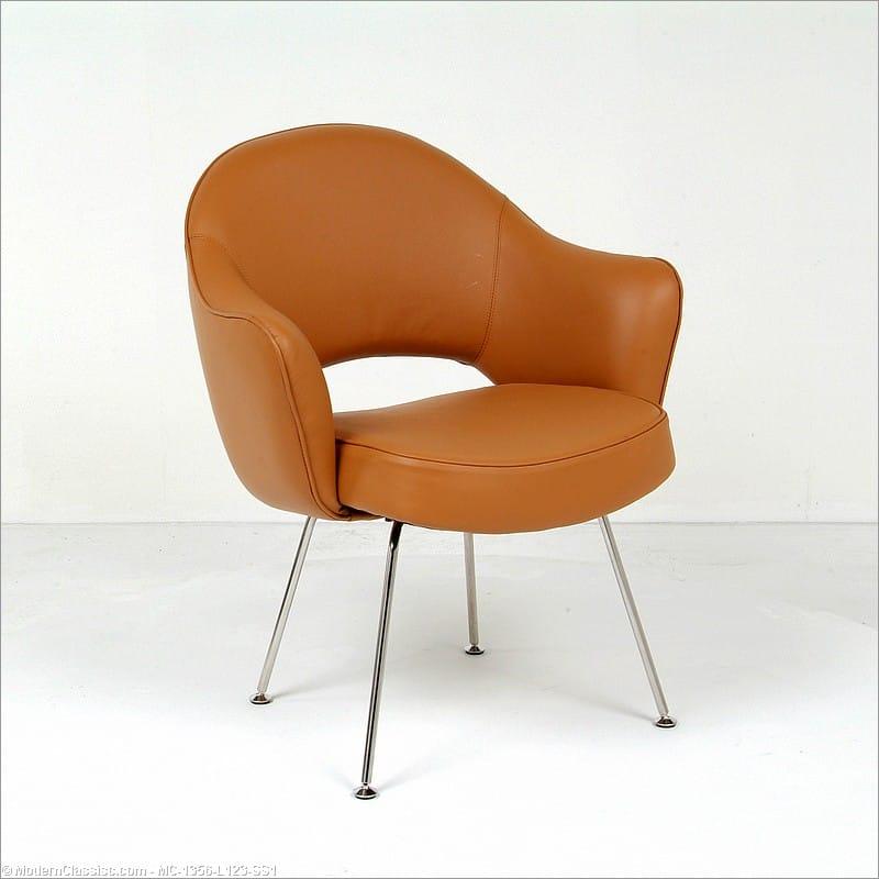 Saarinen Style: M71 Executive Arm Chair