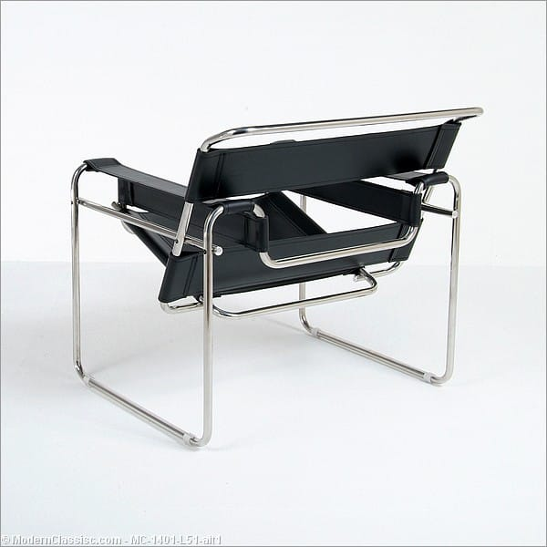 Breuer wassily chair reproduction - Wassily chair replica ...