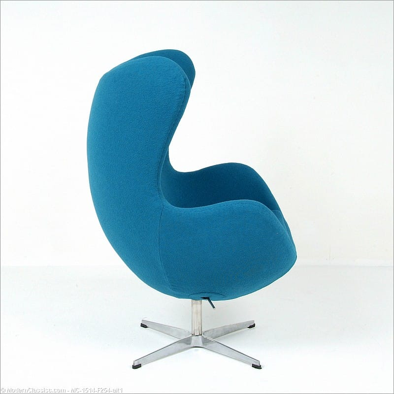 Jacobsen Style: Egg Chair