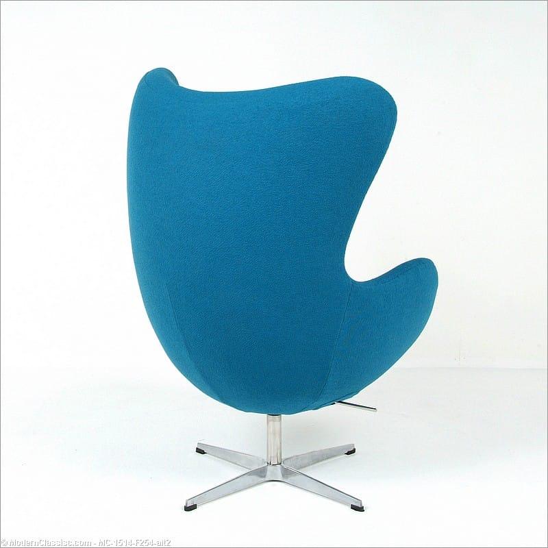 Jacobsen Style: Egg Chair