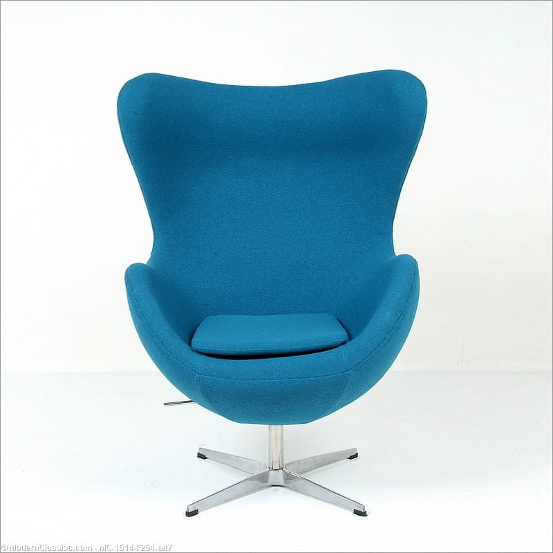 Jacobsen Style Egg Chair