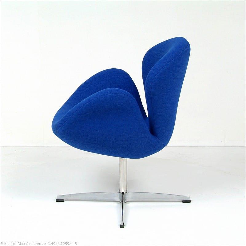 jacobsen swan chair modernclassics com