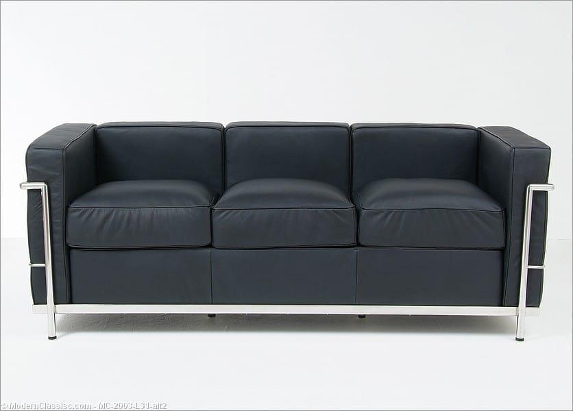 Corbusier Style Pee Sofa
