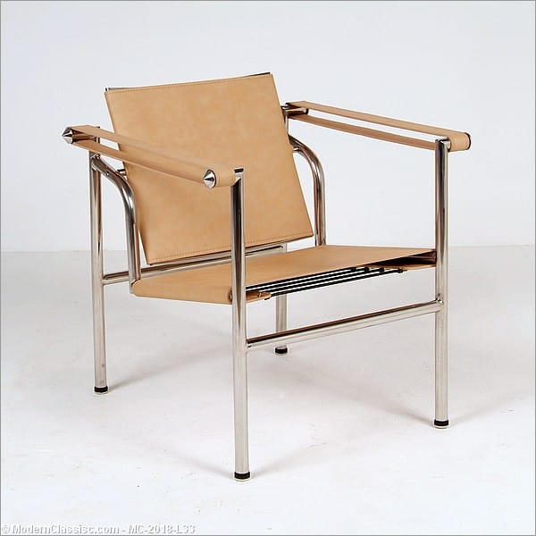 Le Corbusier Basculant Chair