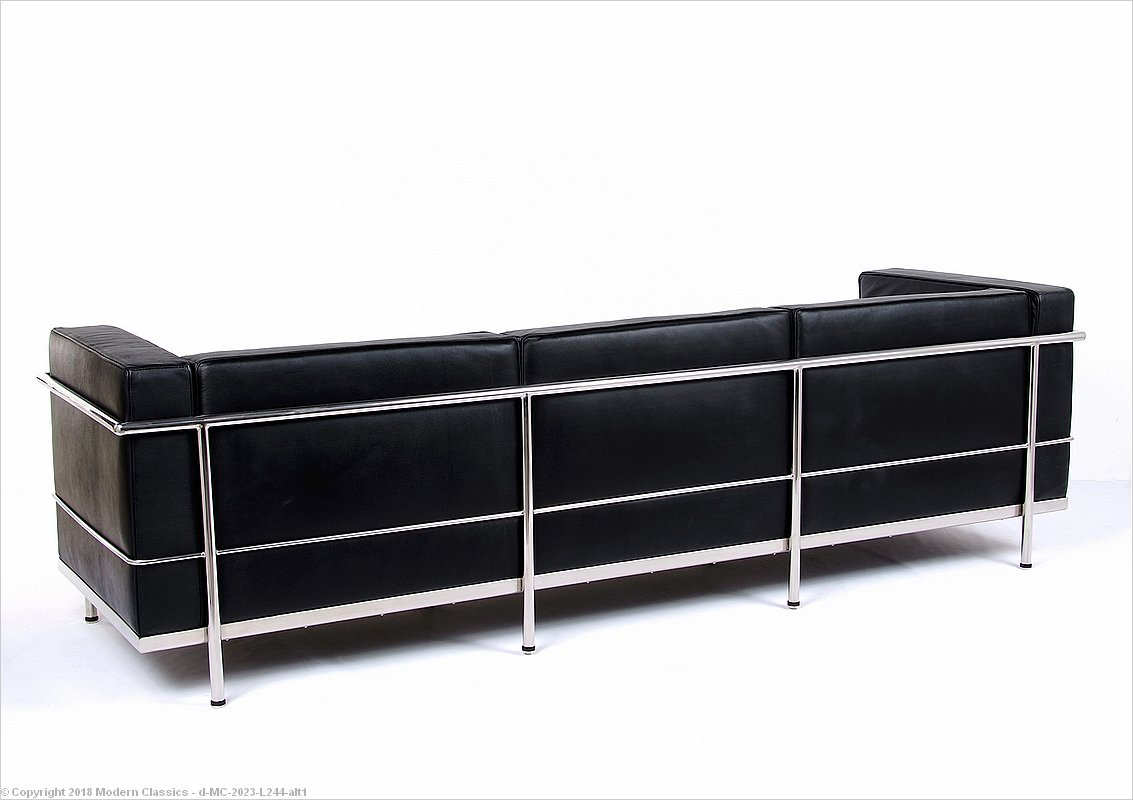 Corbusier Style: Grande Sofa