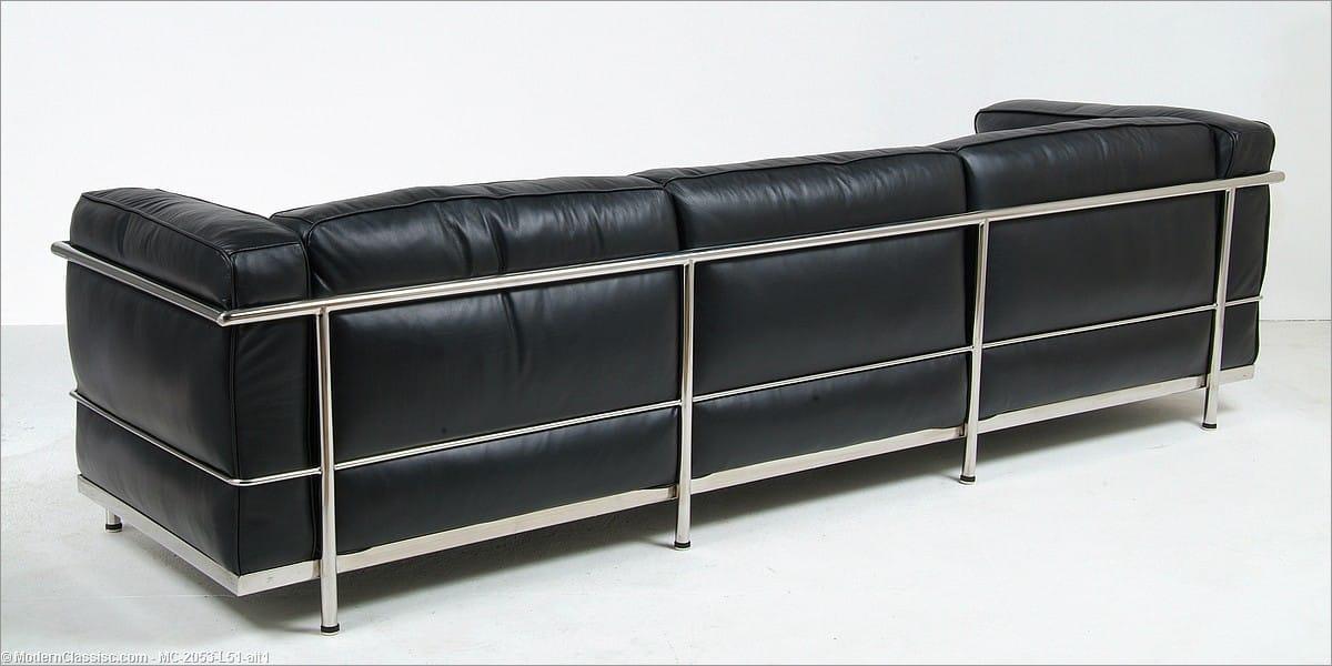 Comparison Guide Corbusier Sofa Reproductions Modern Classics