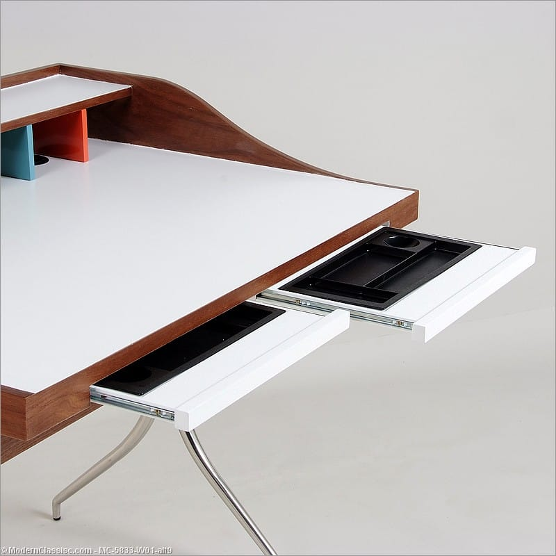 Nelson Swag Desk Replica Desk Design Ideas