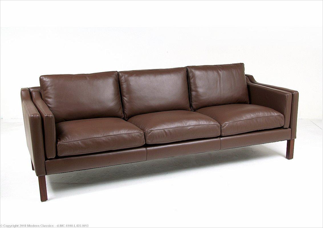 Mogensen Style: Model 2213 Style Sofa