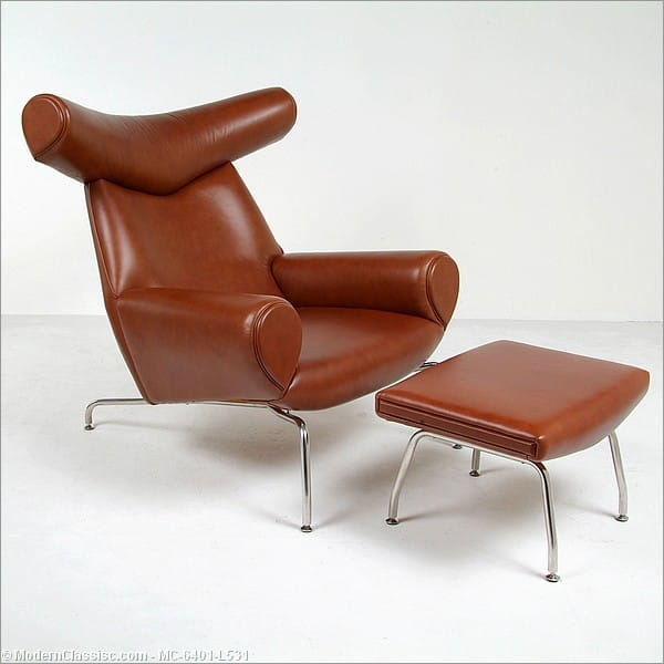 Modern Ox Chair