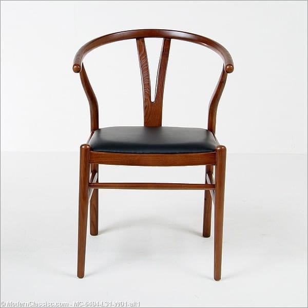 Incroyable Wegner Style: Wishbone Chair