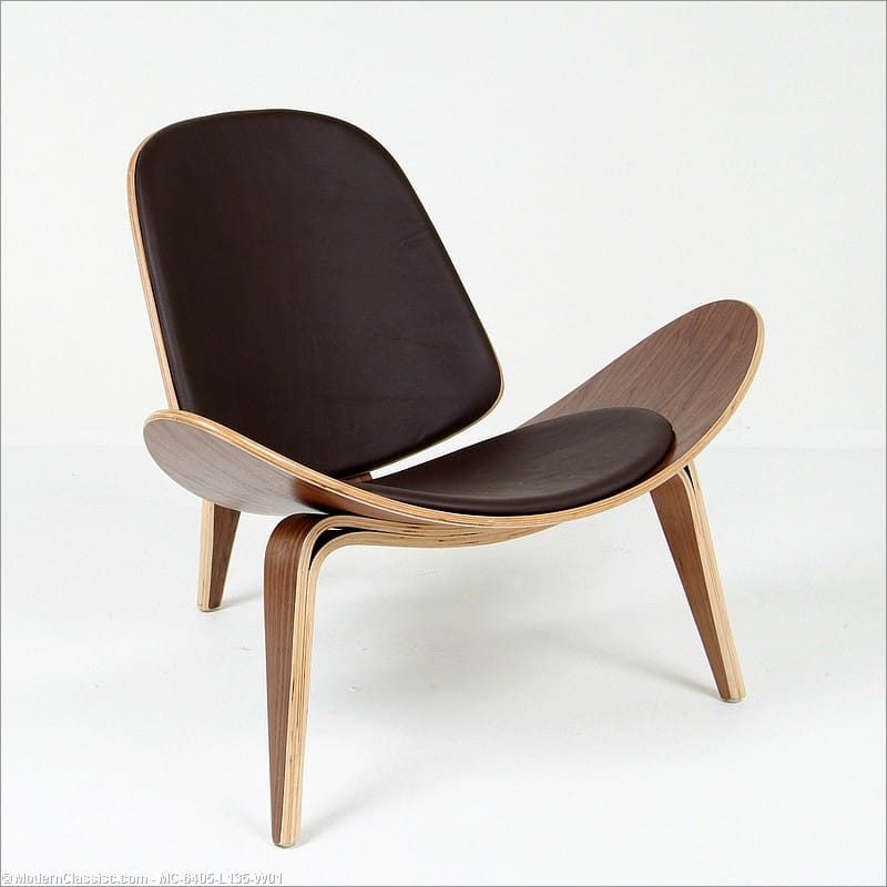 Wegner Shell Chair Reproduction