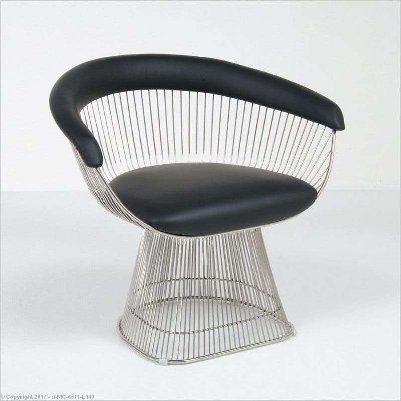 Platner Wire Lounge Chair Replica By Modernclassics Com