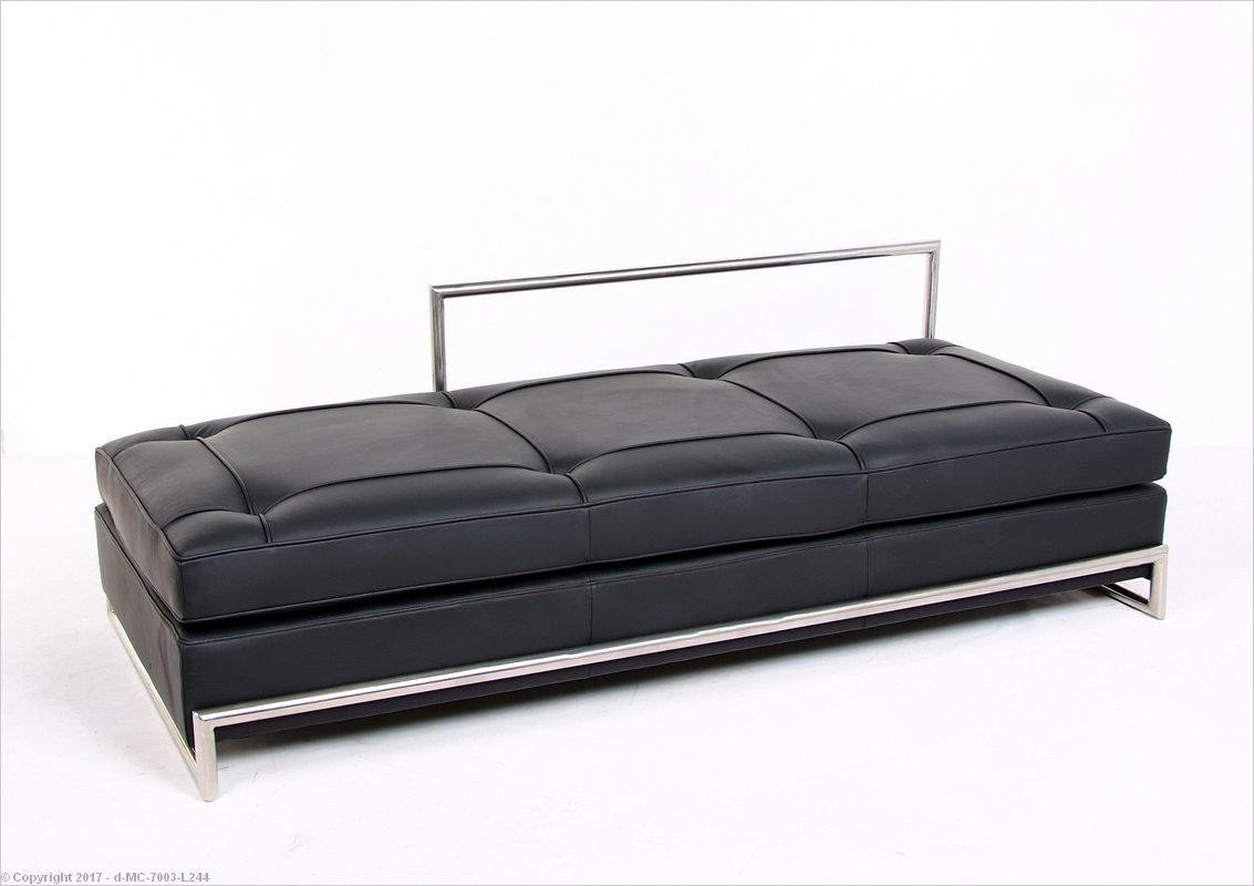 eileen gray daybed. Black Bedroom Furniture Sets. Home Design Ideas