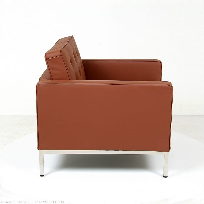 Florence Knoll Style: Lounge Chair