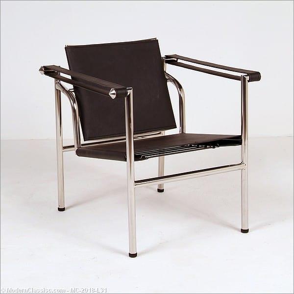 Le Corbusier Basculant Chair