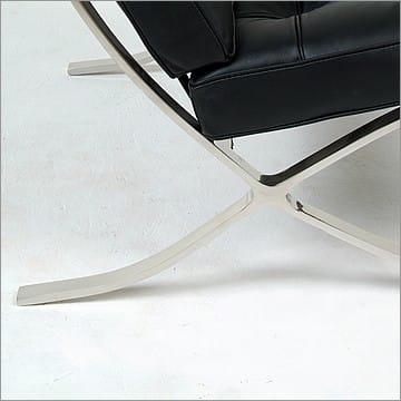 Barcelona Chair Replica - Photo 13