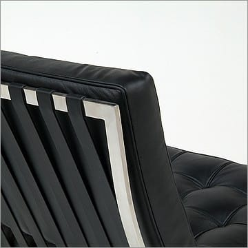 Barcelona Chair Replica - Photo 9