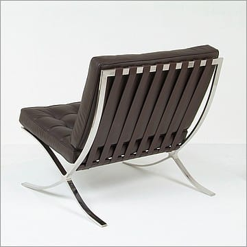barcelona chair mies van der rohe made and sold by modernclassics com mc 1001 barcelona ottoman replacement strap set