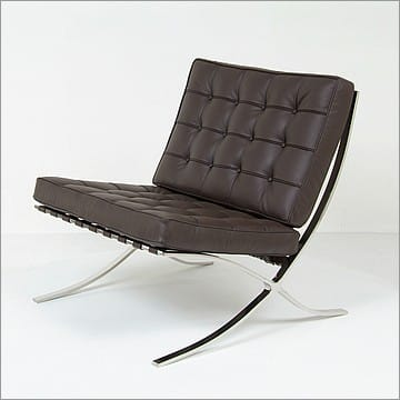 Barcelona Chair Replica - Photo 7