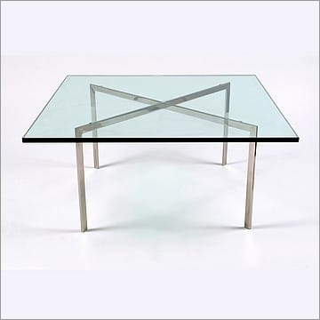 Mies van der Rohe Exhibition Coffee Table