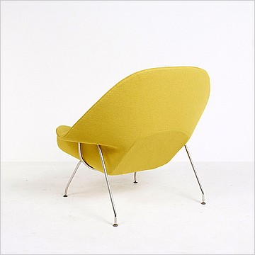 Saarinen Womb Chair - Photo 2