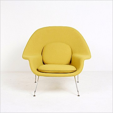 Saarinen Womb Chair - Photo 3