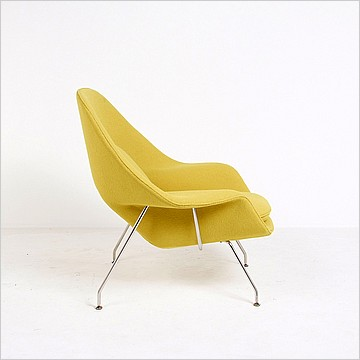 Saarinen Womb Chair - Photo 5