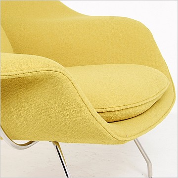 Saarinen Womb Chair - Photo 6