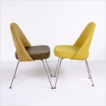 Saarinen Side Chair
