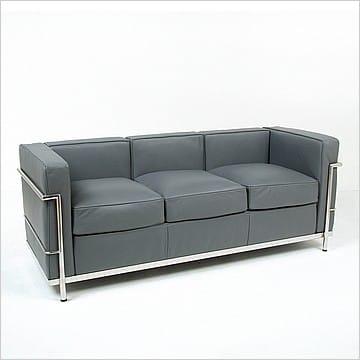 Review and Comparison Guide: le Corbusier Sofas | ModernClassics.com