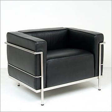 Review And Comparison Guide Le Corbusier Lounge Chairs