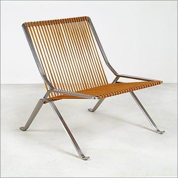 Poul Kjaerholm: PK25 Element Chair Reproduction