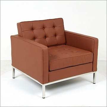 Charmant Florence Knoll Style: Lounge Chair