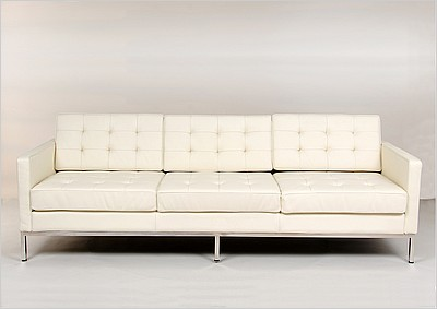 Florence Knoll Style: Sofa