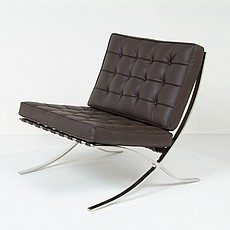 Bauhaus Exhibition Chair Reproduction