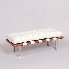 Exhibition Narrow Bench