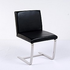 Executive Armless Chair