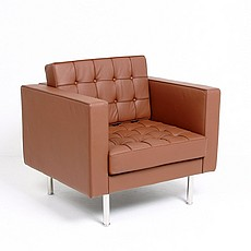 Resorhaus Lounge Chair