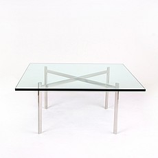 Mies van der Rohe Barcelona Table Replica